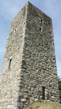 Torre de li beli miri
