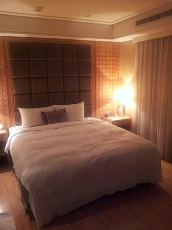 Beauty Hotels Taipei - Hsuanmei Boutique: Bedroom1