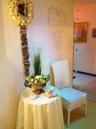 Hotel Rischli : Espace Wellness