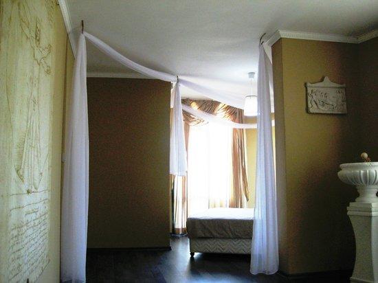 Hotel Apart Blagoevgrad: Studio Rome