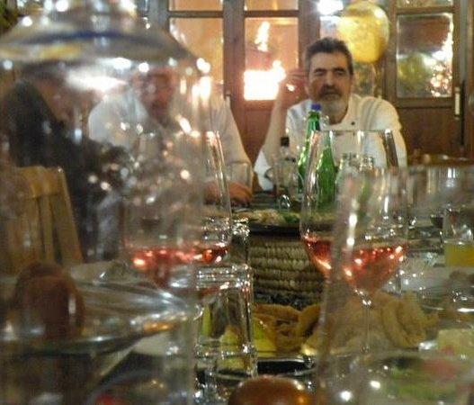 Grada Tavern - Oroklini *Chef Nicos*