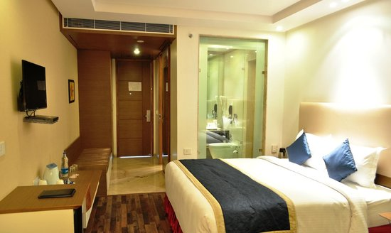 D Exhibition Jbr : Room picture of the grand jbr hotel lucknow tripadvisor