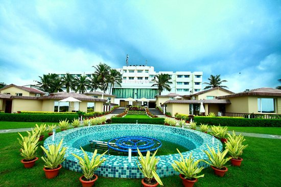 Star Hotels In Puri Odisha