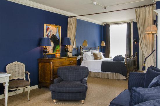 Hotel Seven one Seven: Von Goethe Suite