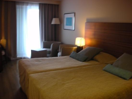 Hotel Bellevue Dubrovnik : 客室