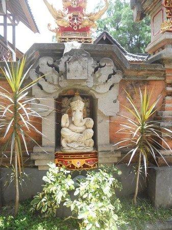 Ketut's Place: ganesha