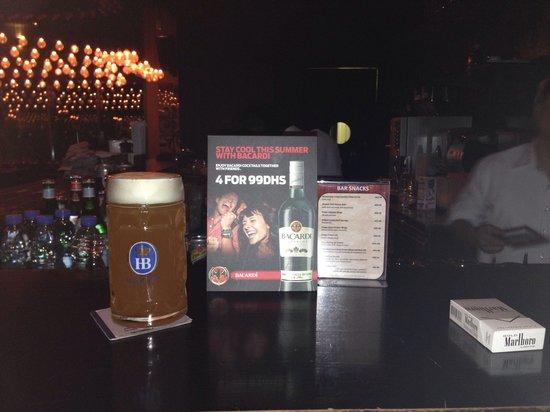 Stills: HB - German beer