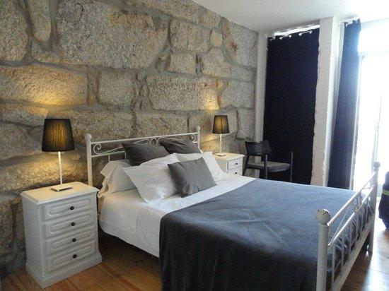 Oporto House: Room 3