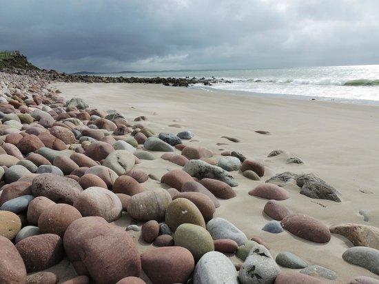 Moynish House Bed and Breakfast : 10 Min. zum Strand durch ein kleines Wäldchen...Weg erfragen