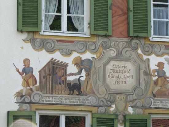 Pilatushaus: Hansel e Gretel