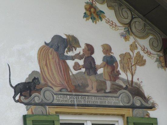 Pilatushaus: Hansel e Gretel e la strega