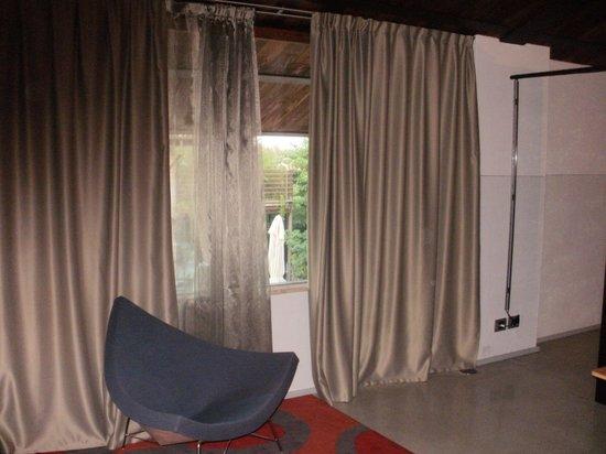 Tesoro Living Resort: 1