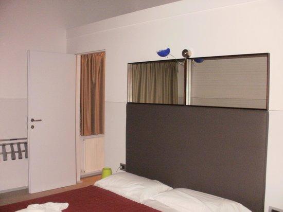 Tesoro Living Resort: 2