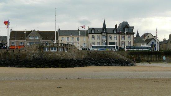 Hotel de Normandie: L'hôtel