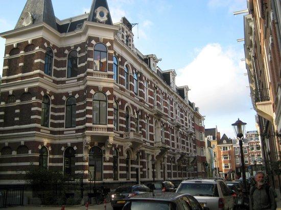 Sandton Hotel de Filosoof - TEMPORARILY CLOSED: hotel de filosoof