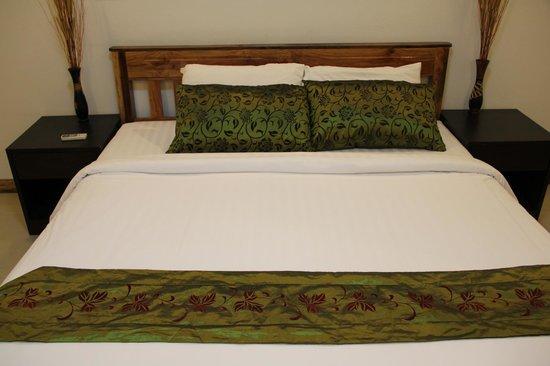 Sinsuvarn Airport Suite: Bedroom...