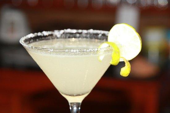 Rotha Guesthouse: Magarita cocktail