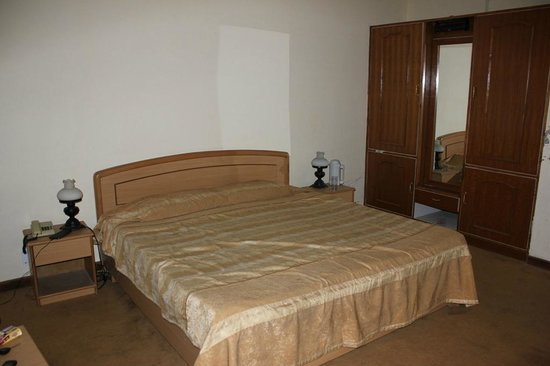 Kharapathar, Indien: COMFORTABLE ROOMS