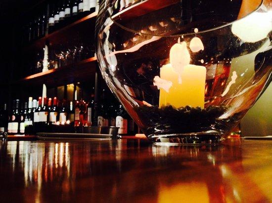 The Seafood Bar @ Kirwan's : Upstairs Bar