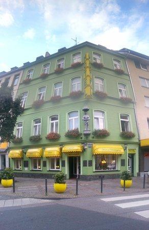 Hotel am Chlodwigplatz : Hotel