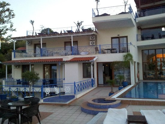 Hotel Aria照片