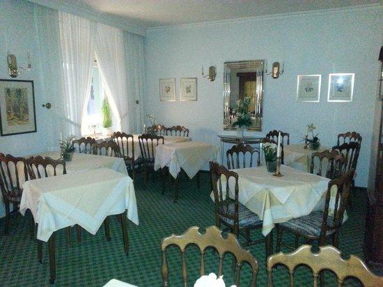 Hotel am Chlodwigplatz : Sala colazione