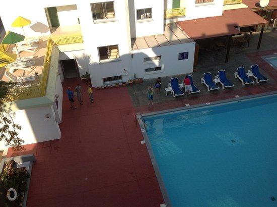 Kokkinos Hotel Apartments: В отеле
