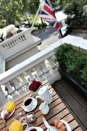로열 파크 호텔 사진