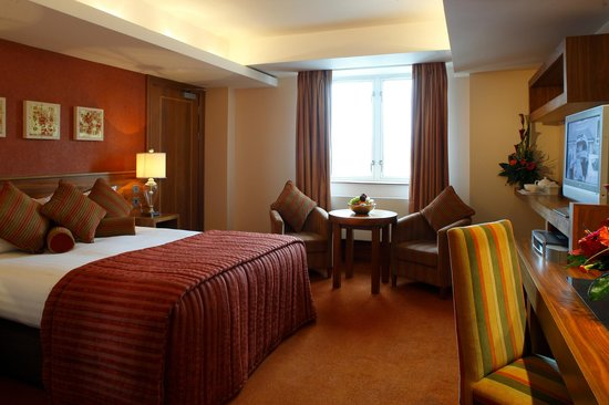 Tullamore Court Hotel: New Classic Room