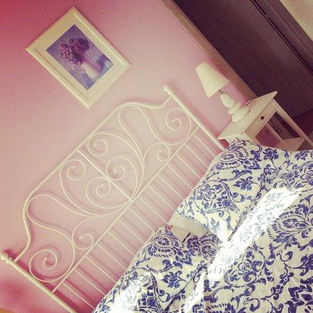 B&B Mare di Augusta: rose room