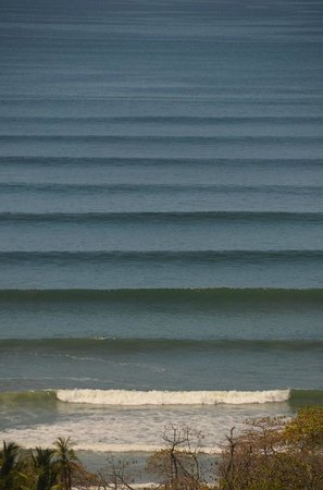 Hotel Buenos Aires: surf