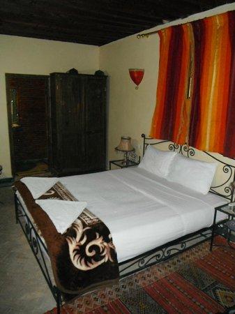 Dar el Yasmine: 2nd floor bedroom