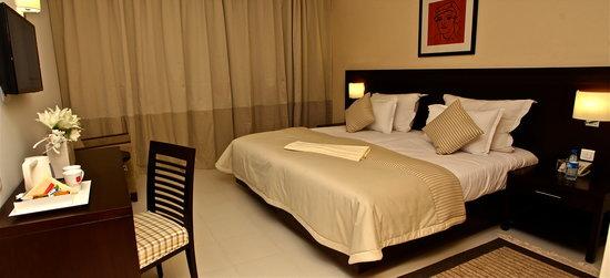 Le Corail Suites Hotel : getlstd_property_photo