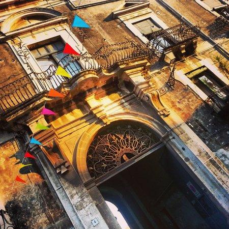 B&B Palazzo Gambino