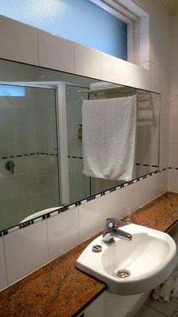 The Waverley International Hotel : Bath