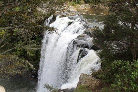 Rainbow Falls Walk: Rainbow Falls