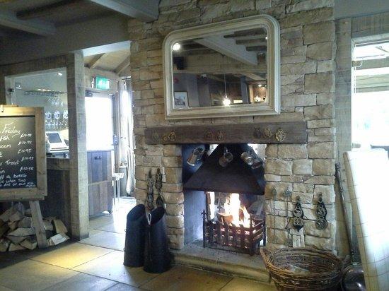 The Aperfield Inn: Como podreis ver es un lugar con encanto