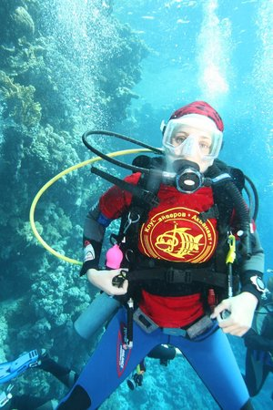 Akvanavt Diving Centre