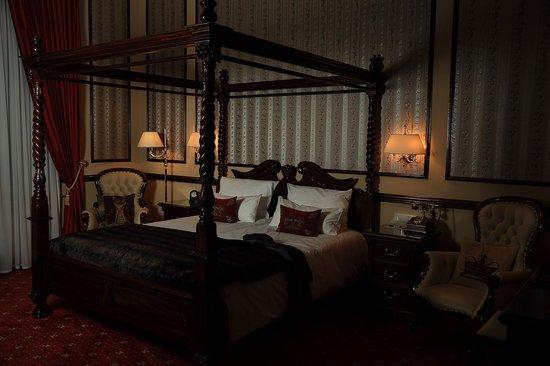 Hotel Villa Achenbach: DZ Deluxe Nr.28