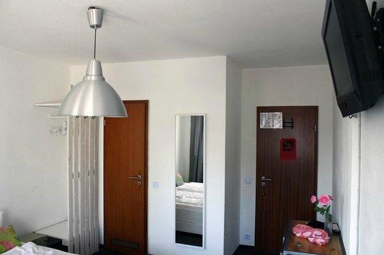 Pyjama Park Hotel und Hostel: Zimmer 38
