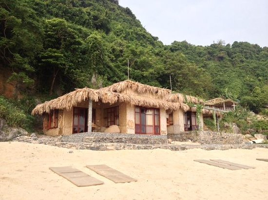 Ocean Beach Resort: bungalow 3