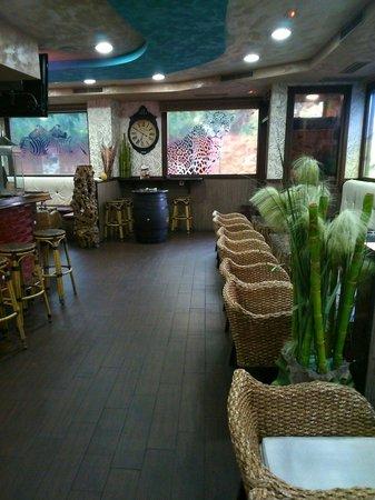 La Sabana Cafe