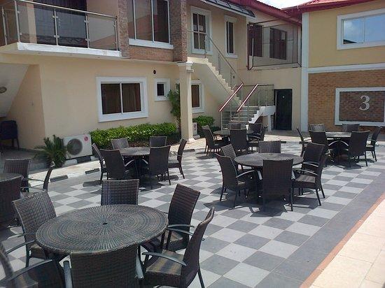 Aries Suites Hotel
