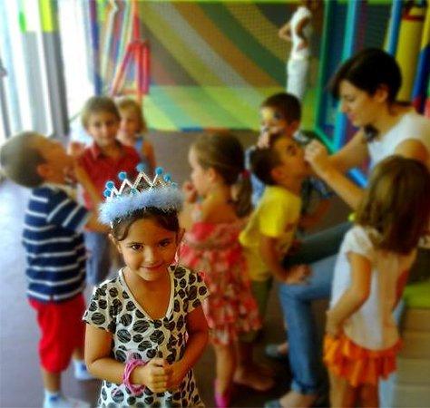 La Fabrica de Chocolate: El Mejor parque infantil de Mallorca