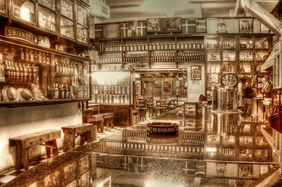 Bar La Tienda