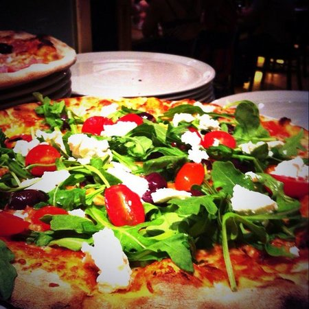 Photo of Italian Restaurant Piola at 2208 14th Street Nw, Washington, DC 20009, United States