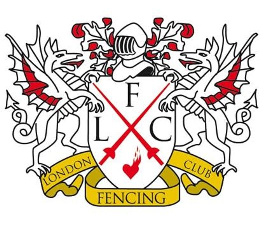 London Fencing Club logo