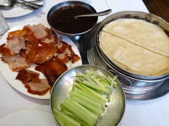 Peking Duck House : Pecking Duck House