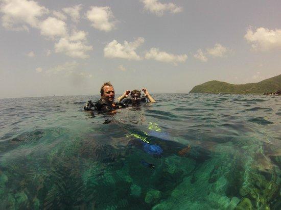 Abyss Plongée Martinique  Club de plongée en Martinique, située sur la