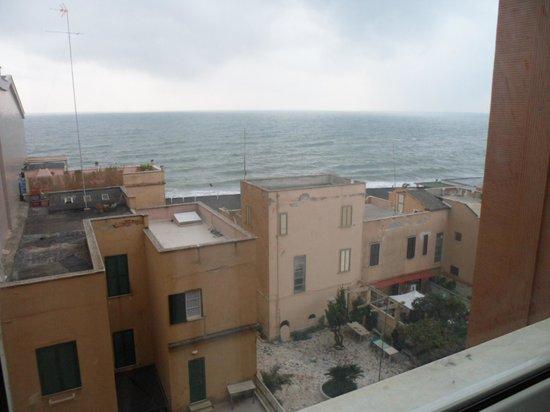 Hotel Villa Margherita: Panorama dalla tripla